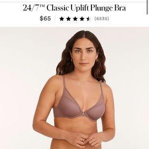 ThirdLove 24/7 plunge bra